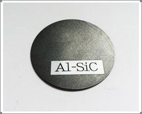 AC-AlSiC